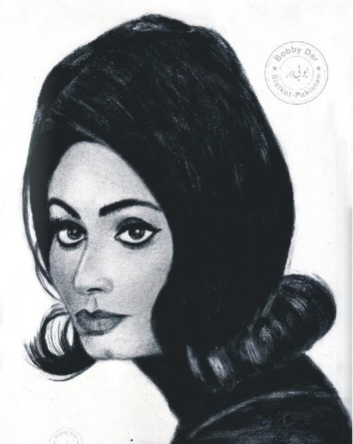 Sophia Loren by bobbydar01@gmail.com